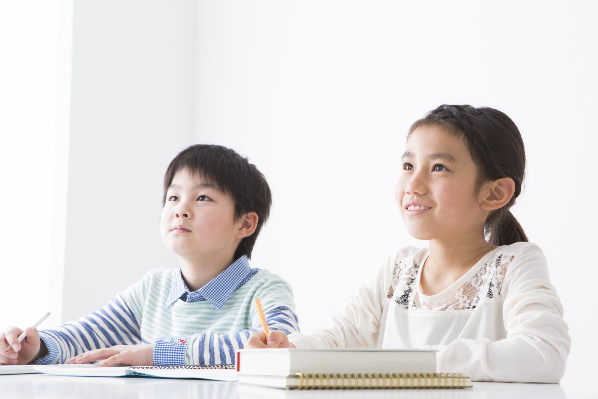 小学生のお子さんの学力を向上させるために一番大切なこと。